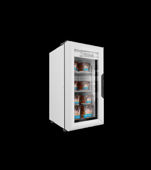 Imbera. Freezers. VF-1.5