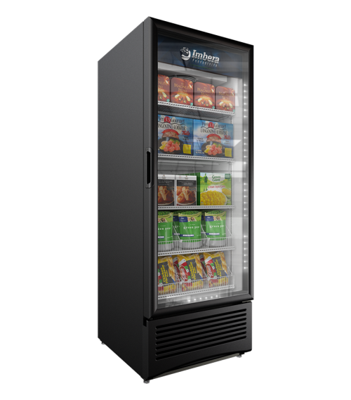 Imbera. Commercial Freezers. VFS 24 Performax