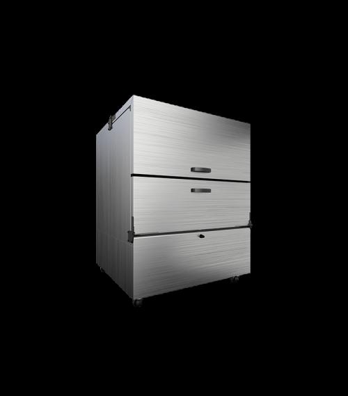 Imbera. Milk Refrigerators. VLD 311
