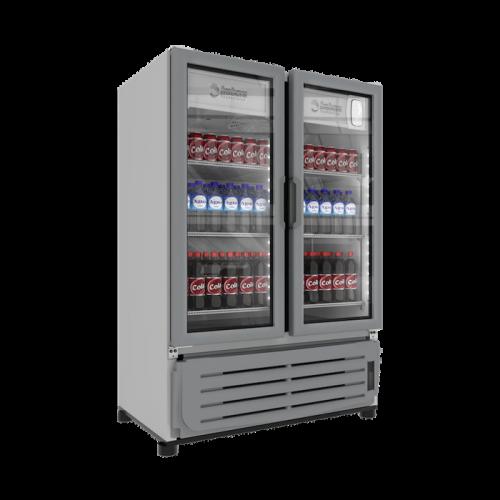 Imbera. Refrigerador. VR-19 2PC